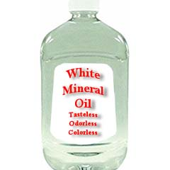 food-safe mineral oil